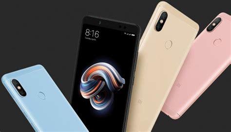 Perbedaan Gopro Dan Xiaomi ternyata ini perbedaan xiaomi redmi 5 plus dan redmi note