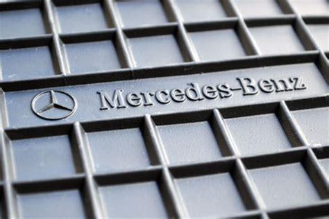 Mercedes Winter Floor Mats by Mercedes G Class Winter Floor Mats Kit 3 Doors