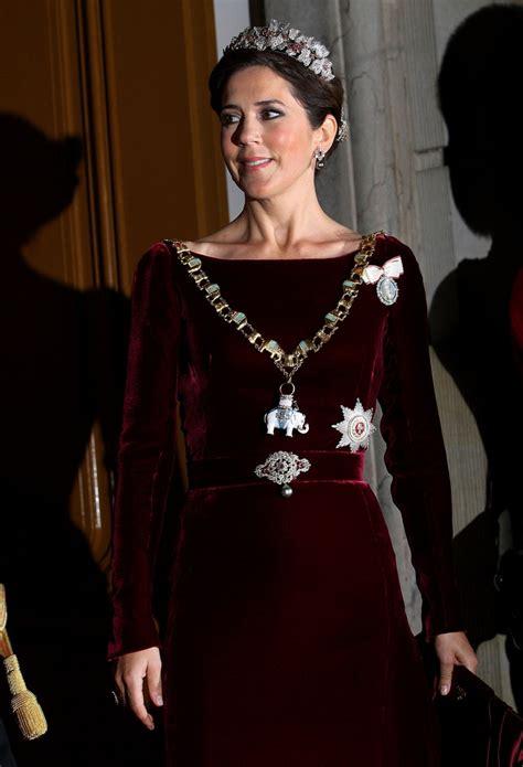 film queen denmark princess mary photos photos queen mary of denmark hosts