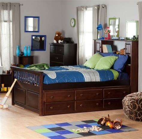 boys trundle bed 24 cool trundle beds for your kids room