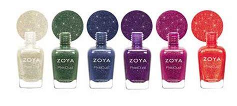 Serum Pixy zoya fall 2013 pixiedust collection serum no 5