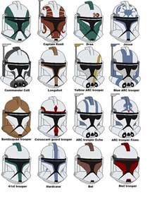 113 clone trooper images