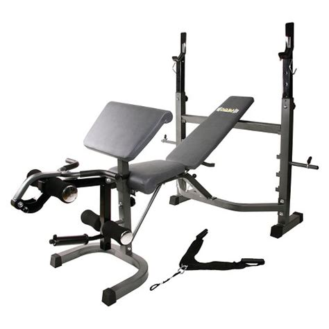 body weight bench body ch bcb5860 olympic weight bench target