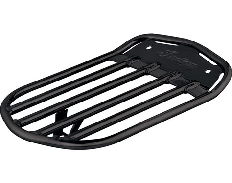 Motorcycle Cargo Rack by One Up Luggage Rack Indian Motorcycle