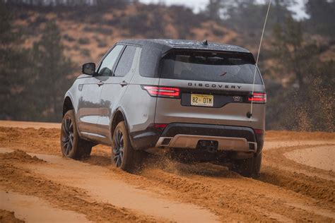 land rover discovery off road land rover offers new travel adventures featuring