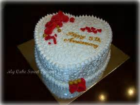 quot my cake sweet dreams quot anniversary cake
