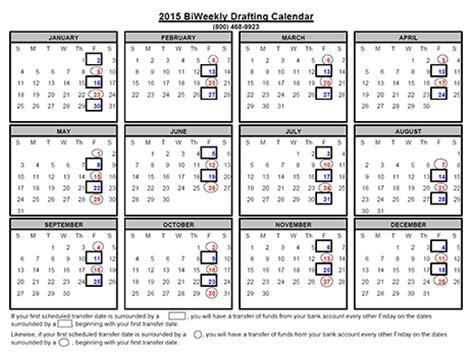 Bi Weekly Paycheck Calendar Paycheck Calendar 2016 Template Calendar Template 2016