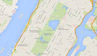 Google Maps New York by Google Map Pro Tips For New York City Observer
