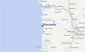 manzanita surf forecast and surf reports oregon usa