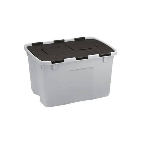 home depot stackable storage bins pilotproject org