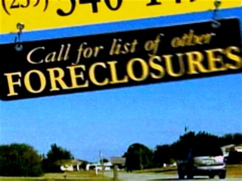 Arizona Mba Bloomberg by Why New Jersey Is Ground Zero For Foreclosures Cbs News