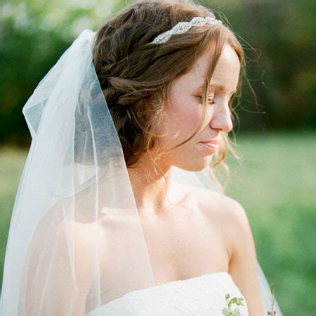 Wedding Updos No Veil by Veil And Idea With Bridal Hair Styling
