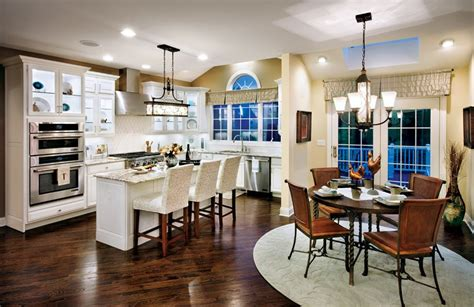 toll brothers kitchen cabinets the at lagrange luxury homes in poughkeepsie