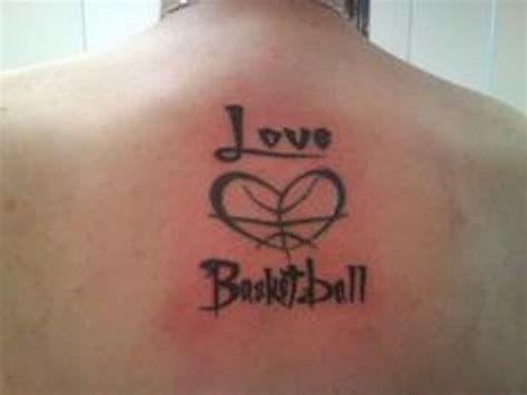national tattoo association basketball tattoos basketball tattoos and tatting