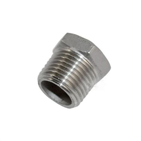Reducer Stainless Steel 304 2 X Kebawah 1 2 quot x 3 8 quot thread reducer bushing pipe
