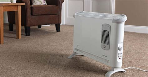 space heaters  large rooms   reviews