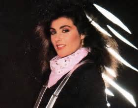 Italian Leather Photo Album Song Of The Week Self Control By Laura Branigan 1 2 3 O Clock 4 O Clock Rock