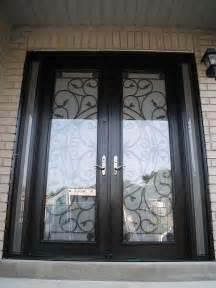 8 front door 8 foot fiberglass exterior doors