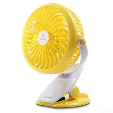 Remax Mini Usb Fan F4 remax rm f2 mini usb fan portable charging silencing fan yellow free shipping dealextreme