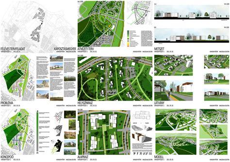 Architectural Designs by Urban Design Kaposztasmegyer By Mol0tow On Deviantart