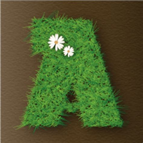 vector grass tutorial quick tip how to create a vector grass text effect