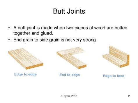 what is the strongest joint in woodworking 1 furniture joints student