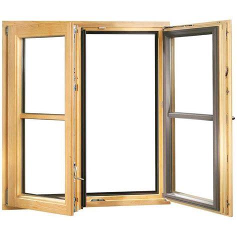 Holz Alu Haustüren by Holz Aluminiumfenster Idealu Trendline G 252 Nstig Kaufen