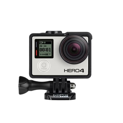 Gopro 4 Review gopro hero4 black review pc advisor