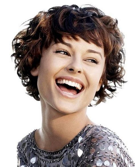 hairstyles curls 2016 curly short hairstyles 2016