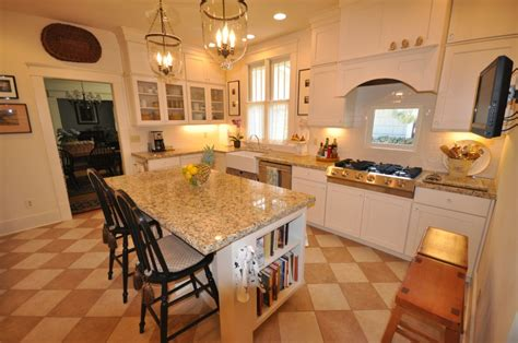 Before And After Homes kitchens wallace renovations