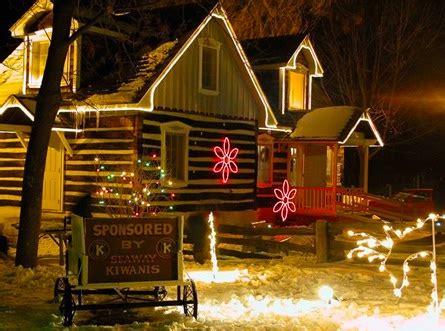 lake farm park christmas events on the farm ontario s blue coast