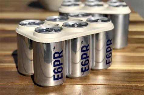 Ring Cincin Hp Polos Bahan Plastik eco six pack ring desain cincin perekat bir yang ramah