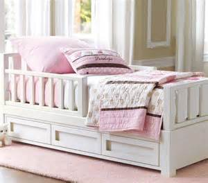Pottery Barn Toddler Bed Dimensions Skylar Toddler Bed Pottery Barn