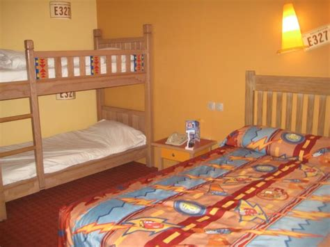 chambre f馥 h 244 tel disney disney s hotel santa fe page 3