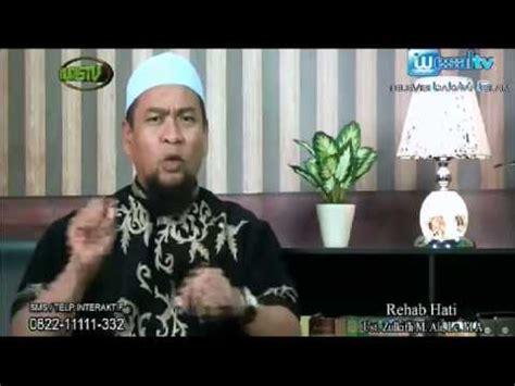 download mp3 ceramah zulkifli m ali ruqyah syar iyyah rehab hati ust zulkifli m ali lc ma
