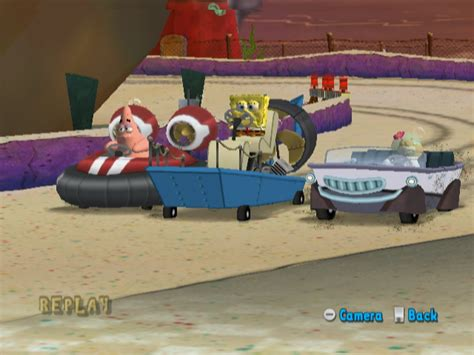 boat driving license finland spongebob s boating bash nintendo wii 2010 free