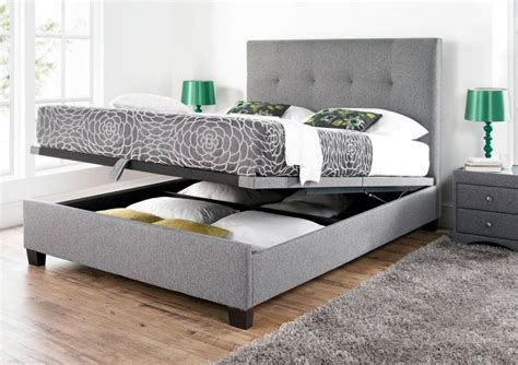 diy ottoman storage bed 25 best storage beds ideas on diy storage bed