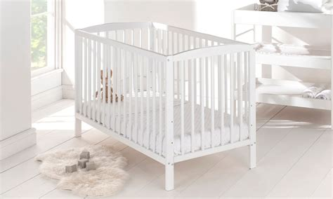 Where To Take Used Mattresses In Denver - east coast nursery denver cot bed groupon goods