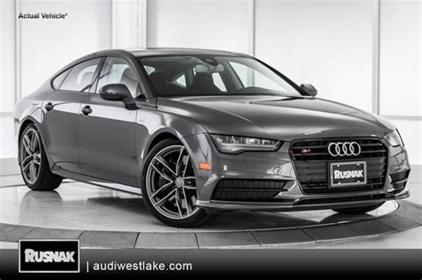 audi s7 for sale los angeles ca