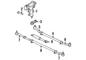 2001 Jeep Exhaust System Diagram 2001 Jeep Grand Parts Free Freight On Orders