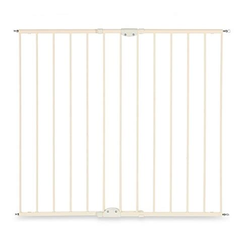 north states stairway swing gate hardware mounted gates gt north states tall easy swing