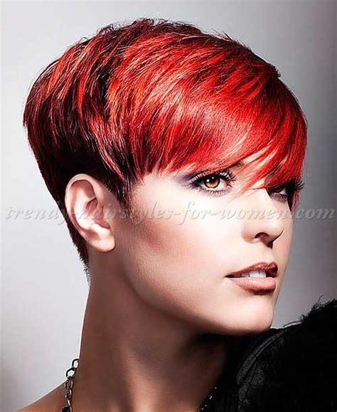red pixie haircuts pixie haircuts 20 pixie red hair pixie cut 2015