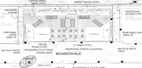 food truck park design asbury park residents fight to keep noisy food trucks away