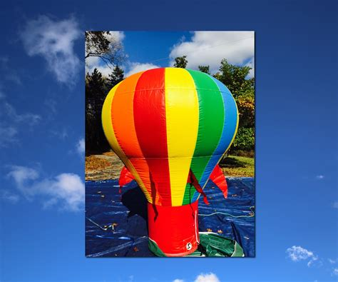 air balloon l for sale used advertising balloons for sale giant advertising
