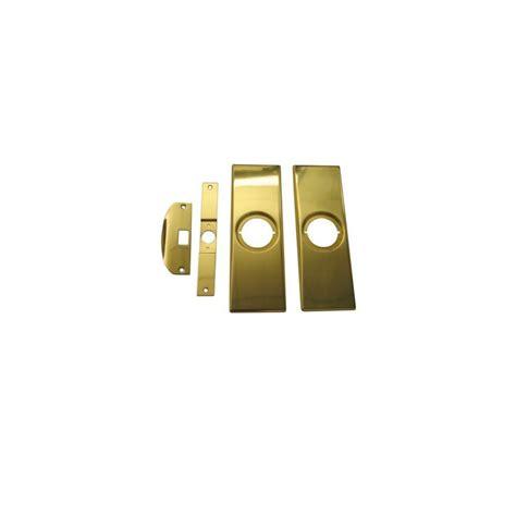 kwikset small lock modernization door lock installation