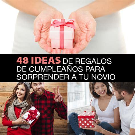 C 243 Mo Sorprender A Amigos En Sus Cumplea 241 Os Imagenes De | ideas para sorprender a tu novio 48 ideas de regalos de