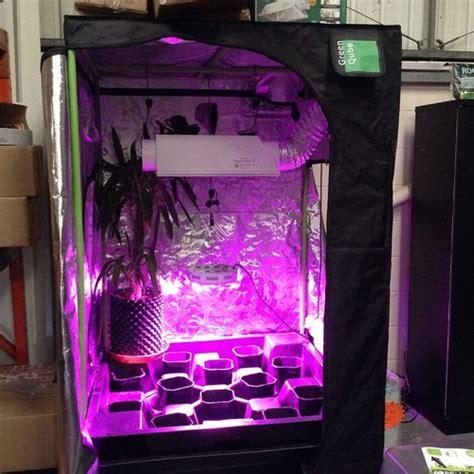 hg hydroponics blog  green qube tent sizes green qube