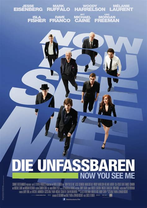 misteri film now you see me die unfassbaren now you see me film
