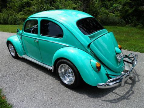 volkswagon vw show car classic custom street rod hot rod classic volkswagen beetle