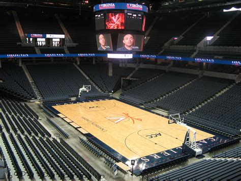 basketball arena floor plan athletic vision captured in the john paul jones arena